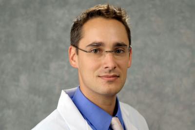 James L. Fuqua, MD