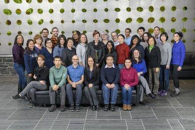 Isabelle Rivière Lab Group