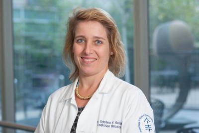 Daphna Y. Gelblum, MD