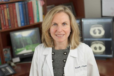 Michelle S. Ginsberg, MD -- Director, Cardiohoracic Imaging
