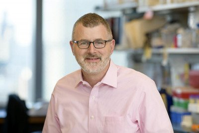 Memorial Sloan Kettering infectious disease specialist Tobias Hohl