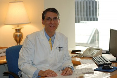 Allan C. Halpern, MD -- Chief, Dermatology Service