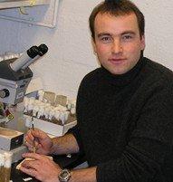 Nicholas Tolwinski