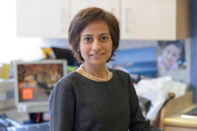 Aisha N. Hasan, MD