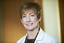 Monica Morrow, Chief of the Breast Surgical Service