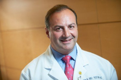 Nadeem R. Abu-Rustum, MD, FACOG, FACS -- Director, Minimally Invasive Surgery, Gynecology Service; Chair Surgical Quality Assessment