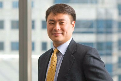 James Huang, MD