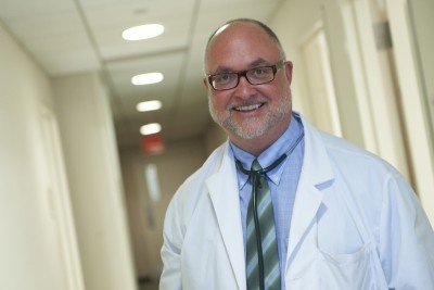 David H. Ilson, MD, PhD