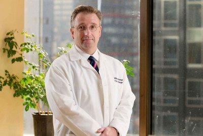 William R. Jarnagin, MD