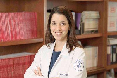 Anna Kaltsas, MD
