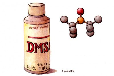 Dimethylsulfoxide