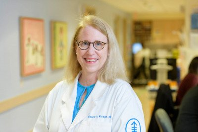 Nancy A. Kernan, MD