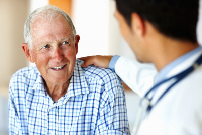 Elderly people who have never been screened for colon cancer may benefit from being tested, suggests new research from experts at Memorial Sloan Kettering.