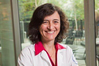 Beatriz Korc-Grodzicki, MD, PhD -- Chief, Geriatrics Service