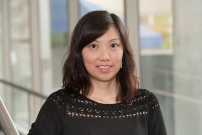 Radiation Oncologist C. Jillian Tsai