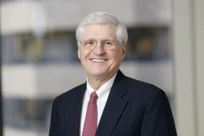 Memorial Sloan Kettering medical oncologist Mark Kris
