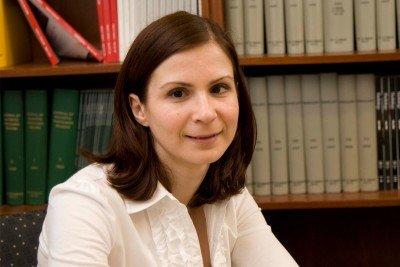 Yulia Lakhman, MD