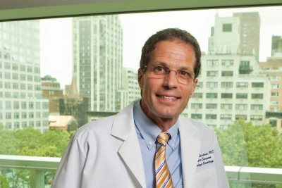 Vincent P. Laudone, MD -- Co-Director for Robotic Surgery