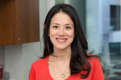 Memorial Sloan Kettering dermatologist Erica Lee