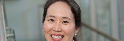 Dentist Sae Hee Kim