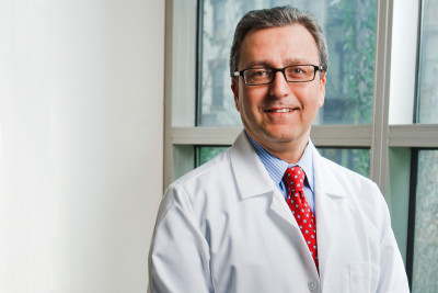 David Amar, MD -- Director, Thoracic Anesthesia
