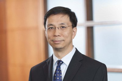 Oscar Lin, MD, PhD