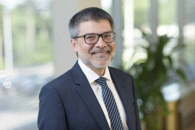 Memorial Sloan Kettering dermatologist Ashfaq Marghoob