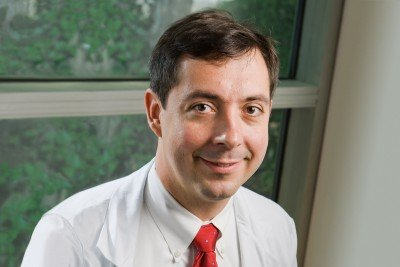 Brian P. Marr, MD