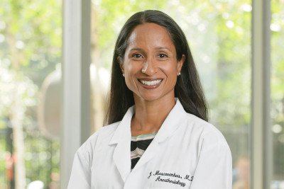 Jennifer Mascarenhas, MD