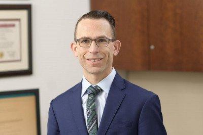 Memorial Sloan Kettering plastic surgeon Evan Matros