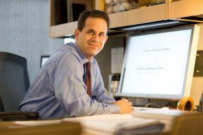 Medical Oncologist Ross Levine