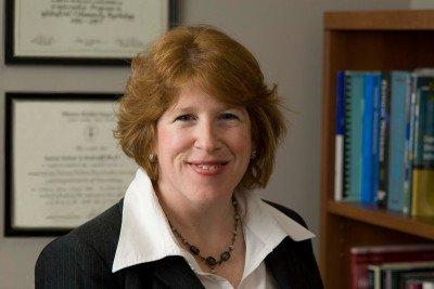 Jamie S. Ostroff, PhD -- Chief, Behavioral Sciences Service; Director, Tobacco Cessation Program