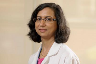 Neeta Pandit-Taskar, MD