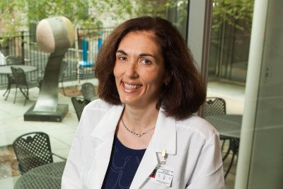 Genovefa Papanicolaou, MD