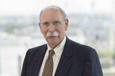 Memorial Sloan Kettering neurologist Gavril Pasternak
