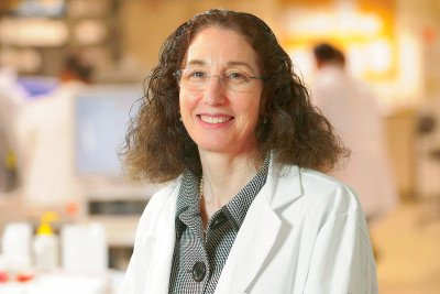 Melissa S. Pessin, MD, PhD -- Chair, Department of Laboratory Medicine