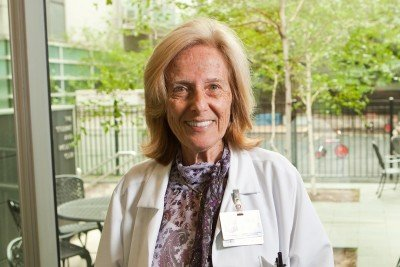 Lilian M. Reich, MD