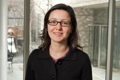 Natasha Rekhtman, MD, PhD