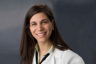 Melissa R. Zinovoy, MD