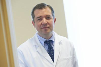 Dr.Greg Reily