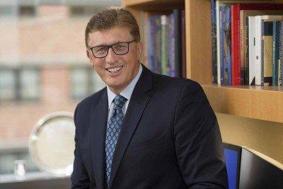 MSK surgeon Richard Barakat