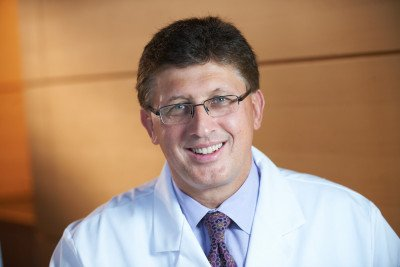 Richard R. Barakat, MD, FACS -- Deputy Physician-in-Chief for Memorial Sloan Kettering Regional Care Network and Alliances; Ronald O. Perelman Chair in Gynecologic Surgery