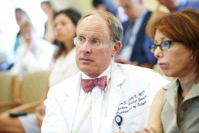 MSK Surgeon Hiram Cody