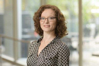 Memorial Sloan Kettering internist Marina Rozenberg