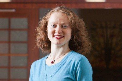 Marina Rozenberg, MD