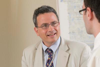 Paul Russo, MD, FACS