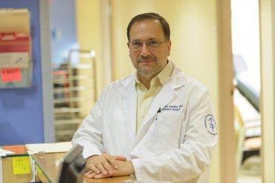 Edward Shlasko, MD, MBA