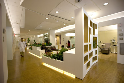 The Brooklyn Infusion Center offers leading-edge chemotherapy 