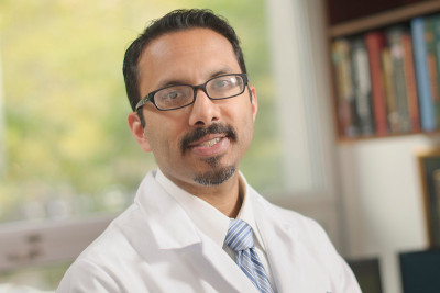 Shyam Rao, MD, PhD, Assistant Attending, Department of Radiation Oncology
