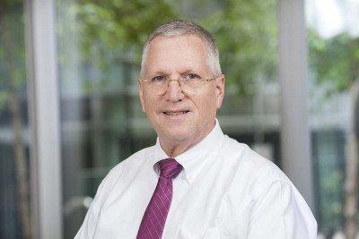 Memorial Sloan Kettering hematologist Gerald Soff